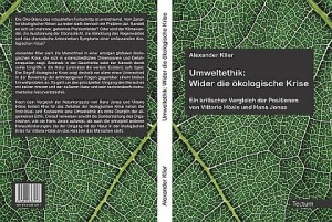 Tectum - Buchcover Wider die ökologische Krise (Komplett)