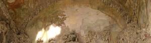 Alexander Klier - Grotte in Florenz