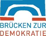 Logo Station Brücken zur Demokratie