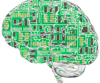 Gengiskanhg - Artificial Fiction Brain (Creative Commons 3.0 BY-SA)