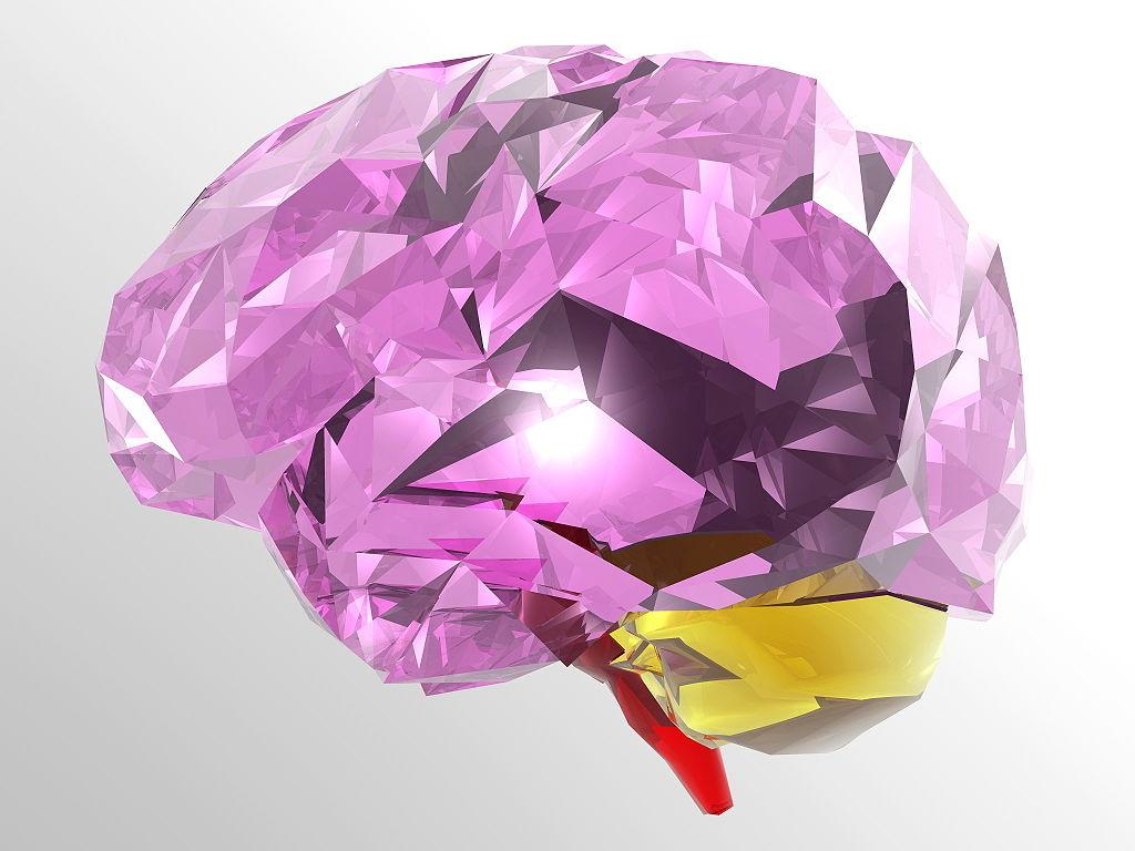 Nevit Dilmen - Crystal Mind (Wikimedia Commons unter den Bedingungen der CC 3.0 BY-SA)